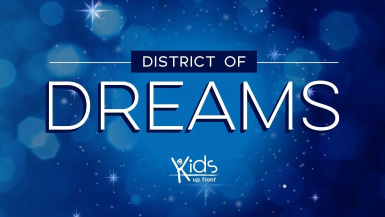 District of Dreams